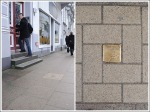 Hier wohnte Johann Max Land
