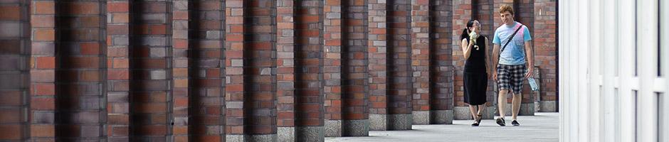 twelve pillar feature